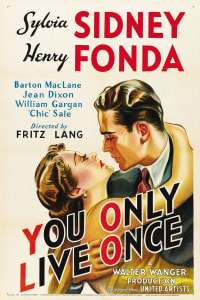 You Only Live Once | Watch Movies Online