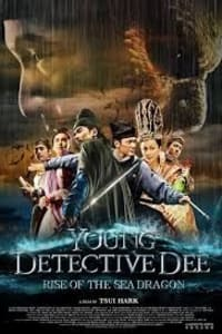 Young Detective Dee: Rise Of The Sea Dragon | Bmovies