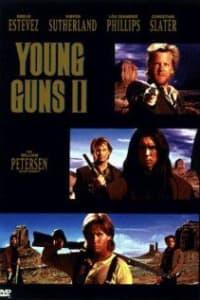 Young Guns II   Bmovies