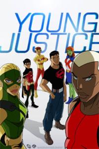 Young Justice - Season 1 | Bmovies