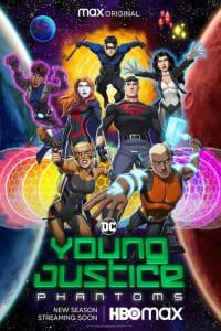 Young Justice - Season 4 | Bmovies