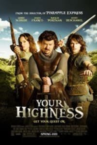 Your Highness | Bmovies