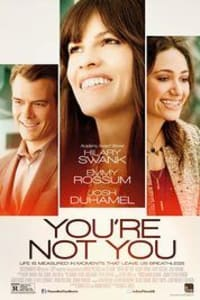 You're Not You | Bmovies