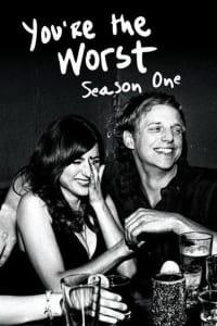 Youre The Worst - Season 1   Bmovies