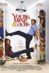 Yours Mine And Ours | Bmovies