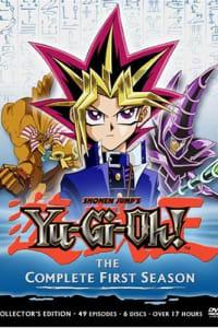 Yu-Gi-Oh! - Season 1 (English Audio) | Bmovies