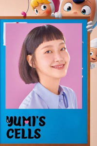 Yumi's Cells - Season 1   Watch Movies Online