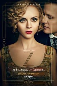 Z: The Beginning of Everything - Season 1 | Bmovies