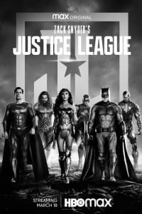Zack Snyder's Justice League | Bmovies