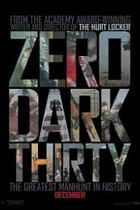 Zero Dark Thirty (2012) | Bmovies