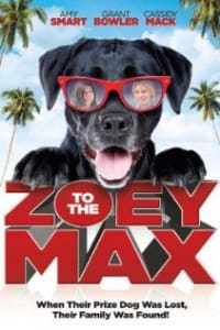 Zoey to the Max | Bmovies
