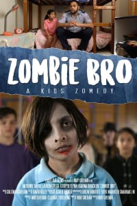 Zombie Bro | Watch Movies Online