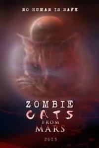 Zombie Cats From Mars | Bmovies