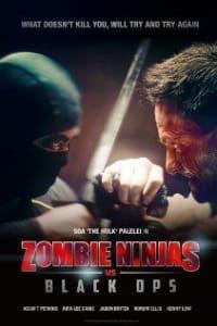 Zombie Ninjas Vs Black Ops | Bmovies