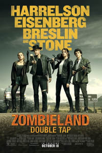 Zombieland: Double Tap | Bmovies