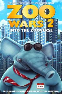 Zoo Wars 2 | Bmovies