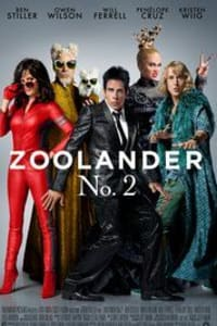 Zoolander 2 | Bmovies